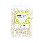 Wilton Wholefoods - Arborio Rice (12x500g)