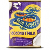 Blue Dragon - Coconut Milk (12x400ml)