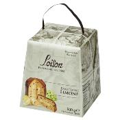 Loison ASTUCCI - Limone 'Panettone' (12x600g)