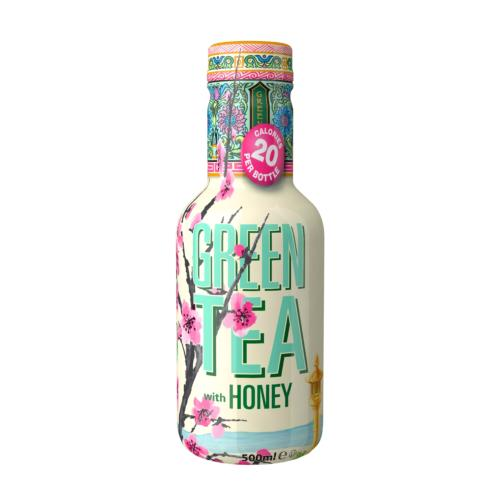 AriZona 'Low Cal' Green Tea (6x500ml)