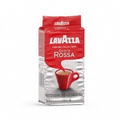 Lavazza - Qualita Rossa (Rich & Full Bodied) (6x250g)