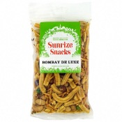 Sunrize Snacks Bombay Mix De Luxe (12x125g)