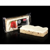 Pearl's Cafe - Strawberry Yogurt Flapjacks (20x120g)