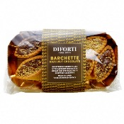 DIFORTI - Barchette Hazelnut Chocolate (6x150g)