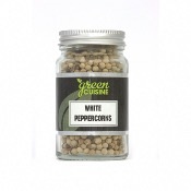 Green Cuisine - Peppercorns White (6x75g)