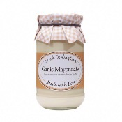 Mrs Darlington - Garlic Mayonnaise (6x250g)