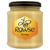 Rowse - Honey Set (6x340g)