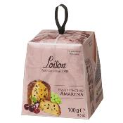 Loison ASTUCCI - Cherry 'Panettoncino' (36x100g)