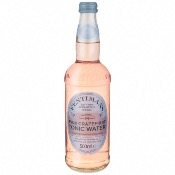Fentimans - Pink Grapefruit Tonic Water (8x500ml)
