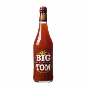 Big Tom - Rich & Spicy Tomato Juice (6x75cl)