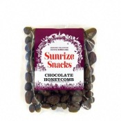 Sunrize Snacks Chocolate Honeycomb (12x100g)
