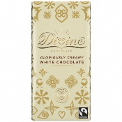 Divine - White Chocolate (15x90g)