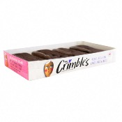 Mrs Crimble's GF - Double Choc Brownies (9x200g)