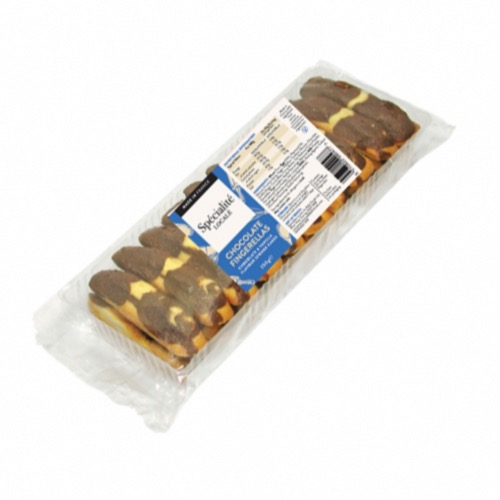 Specialite Local Chocolate Fingerellas (16x250g)