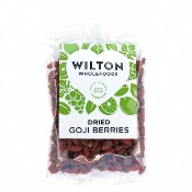 Wilton Wholefoods - Goji Berries (12x100g)