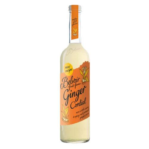 Belvoir Cordial - Ginger (6x50cl)