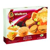 Walkers - Biscuits for Cheese Selection (12x250g)
