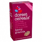 Dorset Cereals Ultimate Granola - Berry (5x500g)