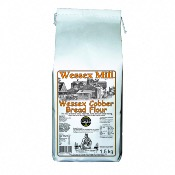 Wessex Mill Flour - Wessex Cobber Bread