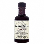 Taylor & Colledge - Organic Vanilla Extract (6x100ml)