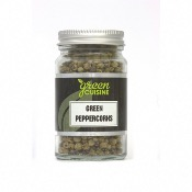 Green Cuisine - Peppercorns Green (6x30g)