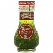 Drogheria & Alim - Garlic & Parsley Infused Oil (6x80ml)