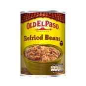 Old El Paso - Refried Beans (6x435g)