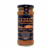 Punjaban GF - Authentic Curry Base 'Mild' (6x350g)