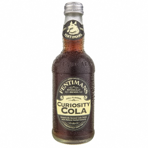 Fentimans - Curiosity Cola (12x275ml)