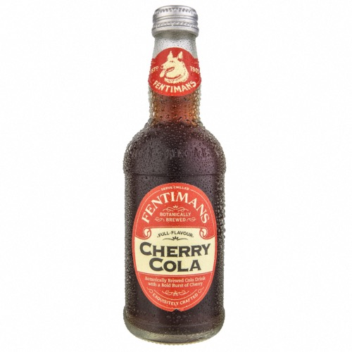 Fentimans - Cherry Cola (12x275ml)