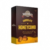 Mrs Tilly's GF - Chocolate Honeycomb (6x150g)