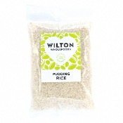 Wilton Wholefoods - Pudding Rice (12x500g)