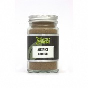 Green Cuisine - Allspice 'Ground' (6x65g)