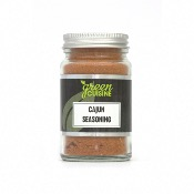 Green Cuisine - Cajun Seasoning (6x50g)