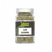 Green Cuisine - Lamb Seasoning (6x40g)