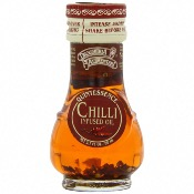 Drogheria & Alim - Chilli Infused Oil (6x80ml)
