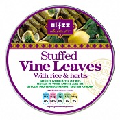 Al'fez - Stuffed Vine Leaves (12x280g)