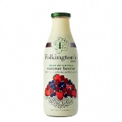 Folkington's - Best of British Summer Berries (6x1ltr)