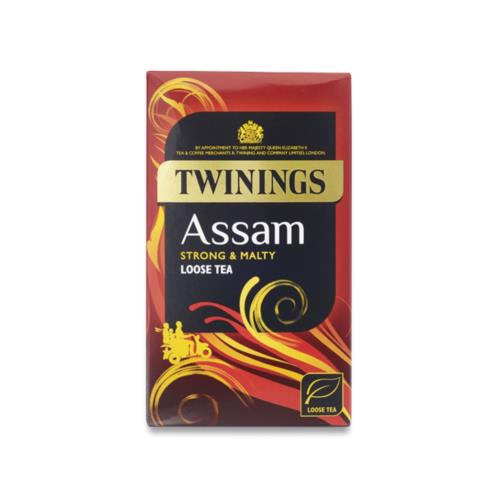 Twinings Loose Tea - Assam (4x125g)