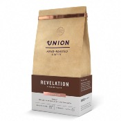 Union Coffee 'Wholebean' Revelation Espresso Blend (6x200g)