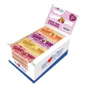 Ma Baker - Giant YOGURT Smoothie Bars (20x90g)