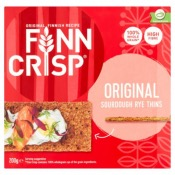 Finn Crisp - Original Thin Crisps (9x200g)
