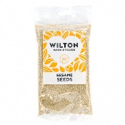 Wilton Wholefoods - Sesame Seeds (12x175g)