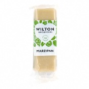 Wilton Wholefoods - Marzipan '33% Almonds' (12x250g)