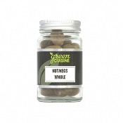 Green Cuisine - Nutmeg Whole (6x50g)