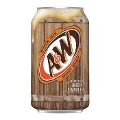 A&W U.S. - Root Beer (24x355ml)