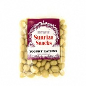 Sunrize Snacks Yogurt Raisins (12x150g)