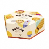 Border - Classic Recipe Selection 'Hex BOX' (6x500g)
