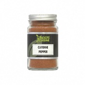 Green Cuisine - Cayenne Pepper (6x65g)