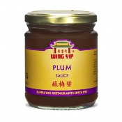Wing Yip - Plum Sauce (6x270ml)